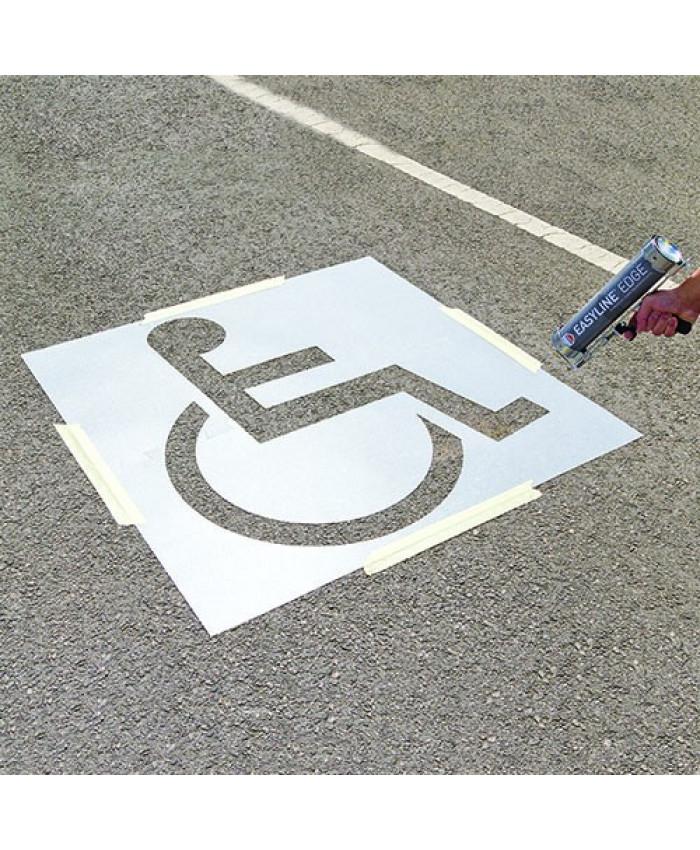 Sabloane  Pentru Persoane Cu Handicap