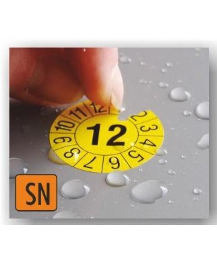 Etichete 3M De Securitate