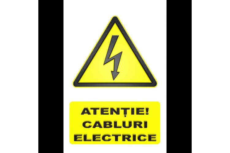 Indicatoare Pentru Cablu